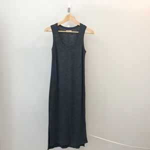 Madewell Size XS Jersey Tank Dress